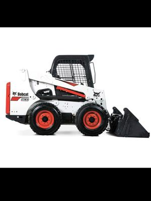 Bobcat tractor for rent for Sale in Riverside, CA