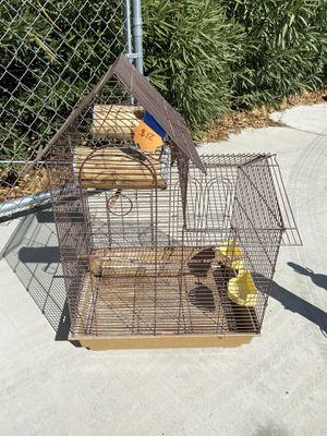 Bird cages for Sale in Hesperia, CA