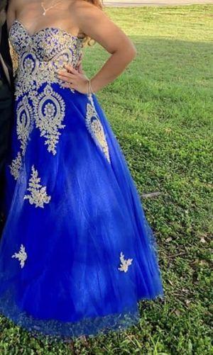 Prom dress for Sale in Punta Gorda, FL