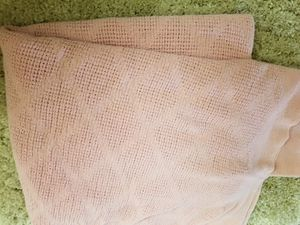 Thermal blanket for Sale in Fallbrook, CA