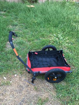 Trailer for bike $45 obo for Sale in Huntington Park, CA