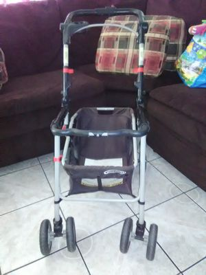 Graco caddy stroller $40 for Sale in Moreno Valley, CA