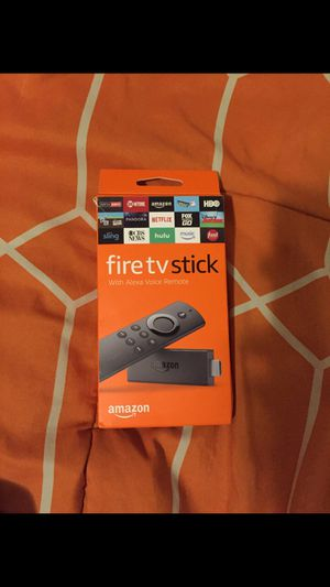 Fire tv stick for Sale in Los Angeles, CA