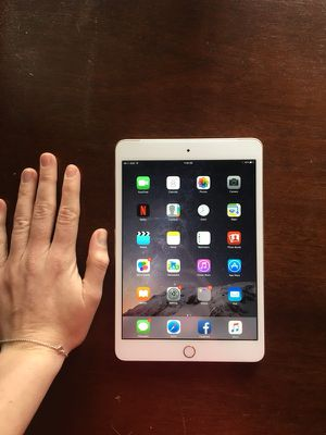 iPad mini perfect condition for Sale in Austin, TX