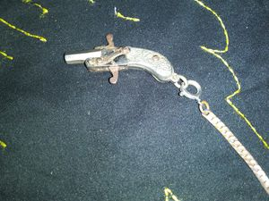 Mini collectable toy gun for Sale in Waco, TX