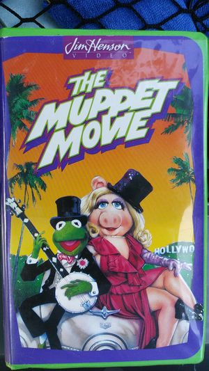 The Muppet Movie for Sale in Grand Rapids, MI