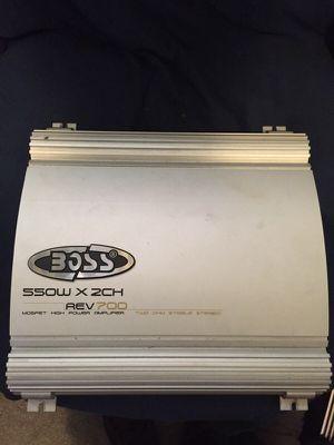 BOSS Amplifier for Sale in Santa Monica, CA