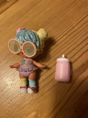 Bon bon lol surprise doll for Sale in Lockport, IL