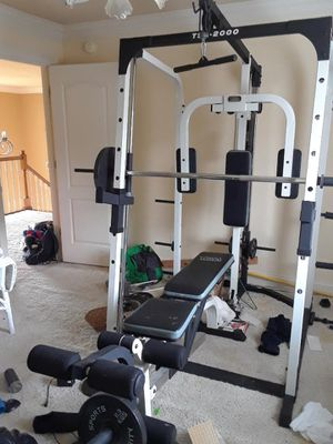 Weight Set for Sale in Montgomery, AL