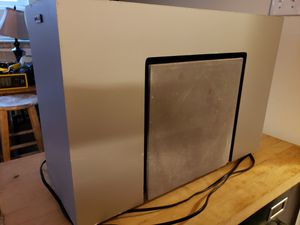 Polk Audio powered subwoofer for Sale in Portland, OR