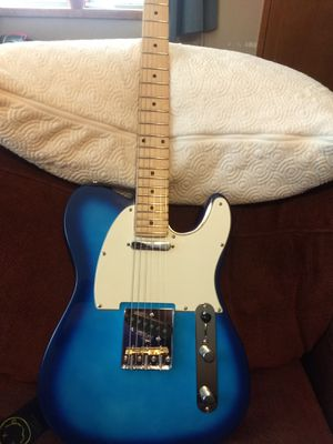 Tele partscaster for Sale in Edgewood, WA
