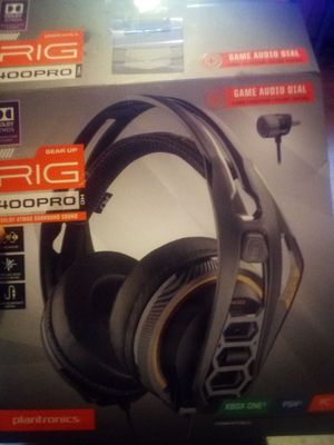 Rig headset for Sale in Sodus Center, NY