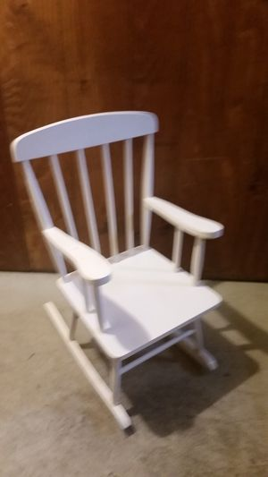 Kids Rocking Chair for Sale in Oak Forest, IL