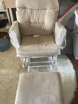 Free Baby Rocking Chair for Sale in Byron,  CA
