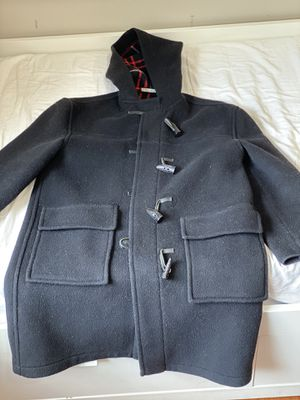 Women's Burberry Peacoat for Sale in Washington, DC