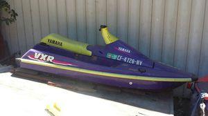 96 yetski for Sale in Modesto, CA
