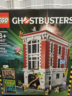 Genuine Lego Bundle And Ghostbusters Incomplete Set for Sale in Los Angeles,  CA