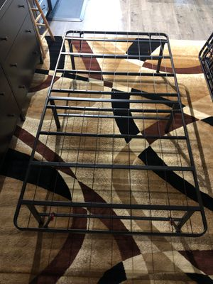 Twins bed frames ((two) for Sale in Federal Way, WA