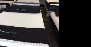PillowTop Mattress-King, Queen, Full Twin, bed frames and box springs available for Sale in Oceanside, CA