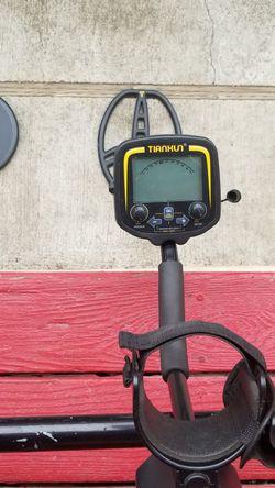 Suncoo Pro Metal detector for Sale in Oakland,  CA