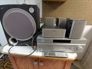 stereo system for Sale in Norco, CA