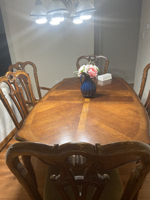 Dining set for Sale in Columbia, MD
