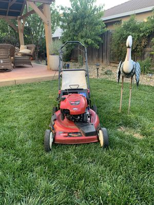 Toro lawn mower for Sale in Stockton, CA
