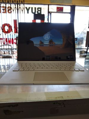 Microsoft laptop like new ez FINANCING NO CREDIT NEEDED for Sale in Fontana, CA