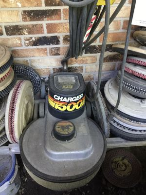 Floor Scrubber for Sale in Houston, TX