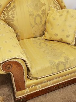 Couch And Chair for Sale in Houston,  TX