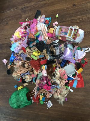 Huge pile of toys for Sale in Canal Winchester, OH