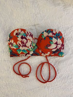 Hollister bathing suit top size XS for Sale in FL, US