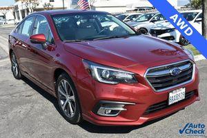 2018 Subaru Legacy for Sale in Hemet, CA