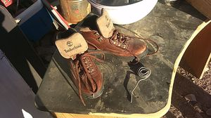 Timberland 7.5 boots for Sale in Delta, CO