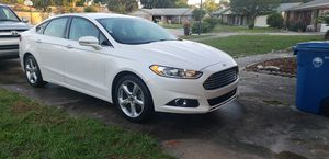 2015 Ford Fusion SE for Sale in Jacksonville, FL