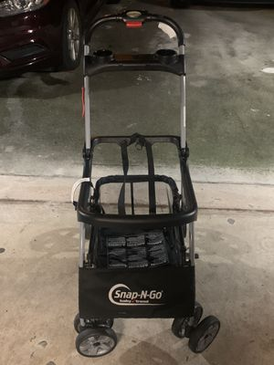 NEW SNAP AND GO STROLLER for Sale in Port St. Lucie, FL
