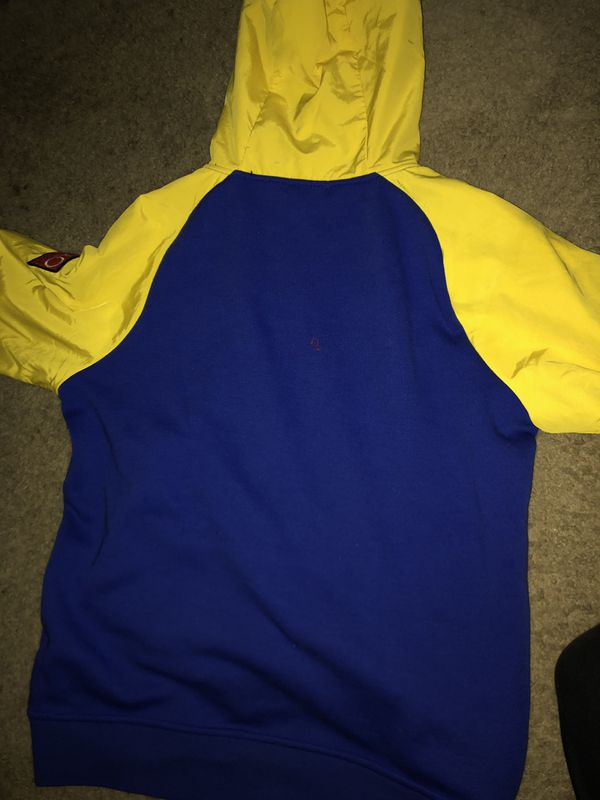 Polo High Tech Hoodie/jacket
