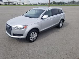 2007 AUDI Q7 WITH 107K MI!!! 3RD ROW!! $199 DOWN!! for Sale in Columbus, OH