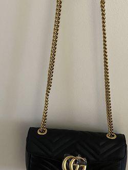 GG Marmont 2.0 Mini Matelasse Shoulder Bag for Sale in Worcester,  MA