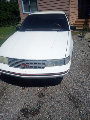 1994 chevy lumina for Sale in Sheridan, CO