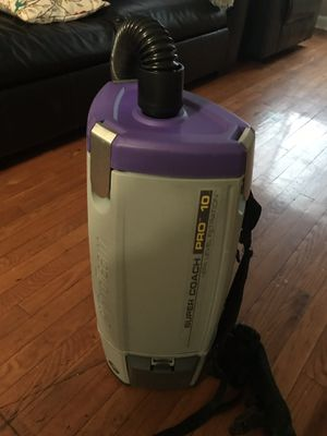 Pro 10 vacuum cleaner for Sale in Silver Spring, MD