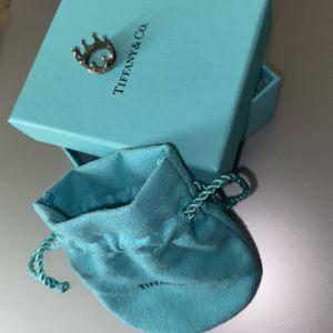 Tiffany & Company Crown Pendant for Sale in Belle Isle, FL