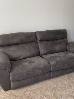 Reclining Love Seat for Sale in Lakeland,  FL