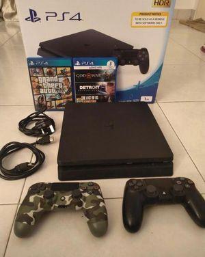 PS4 for Sale in Arlington, VA