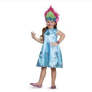 Trolls | Child's Poppy Costume for Sale in Houston, TX