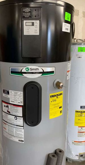 New AO Smith 80 Gallon Water Heater! 6UX79 for Sale in Los Angeles, CA