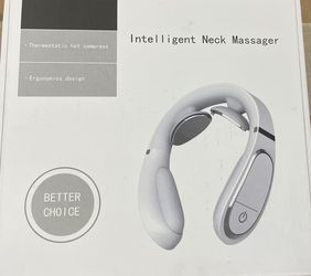 Electronic Neck Massager - New for Sale in Phoenix,  AZ