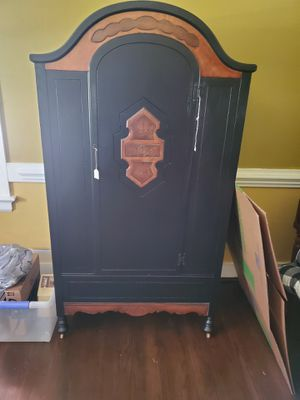 Wardrobe for Sale in Rocky Mount, NC