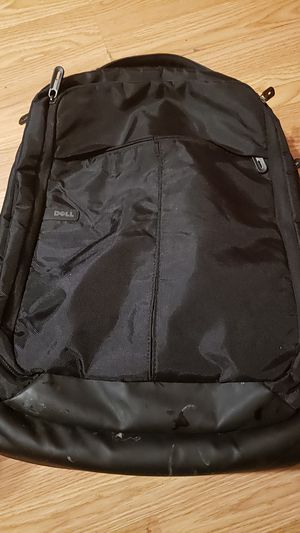 Dell laptop backpack for Sale in Claypool, IN