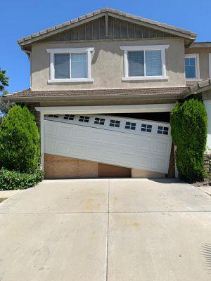 Garage doors for Sale in Fontana, CA